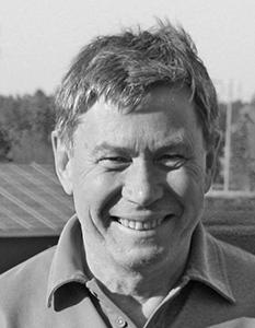 Bertil Uhlin